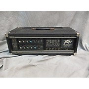 Peavey Musician 400 Mark III Bass Amp Head