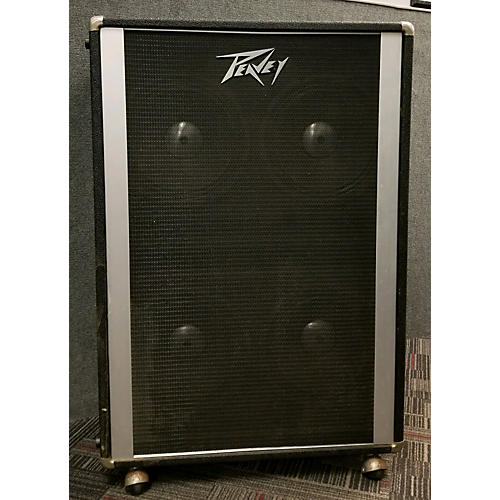 used peavey musician 4x12 bass cabinet guitar center