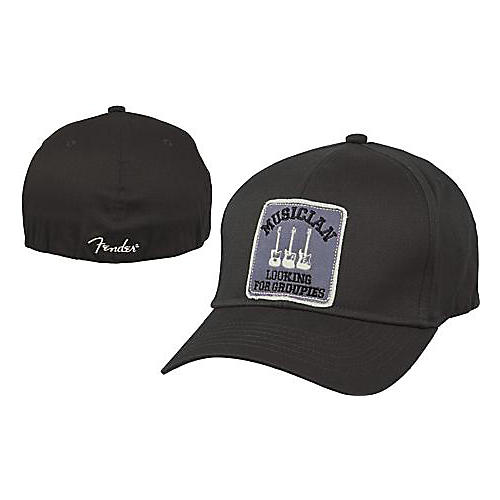 Fender Musician Looking for... Stretch Fit Hat