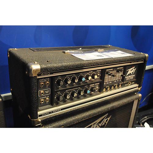 Peavey Musician MARK III Series Solid State Guitar Amp Head-thumbnail