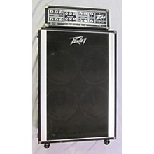 Peavey Musician Series 400 Bass Stack