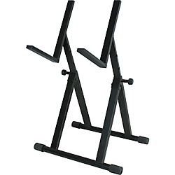 Musician's Gear Deluxe Amp Stand (AS-MG)