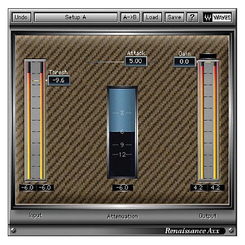 Waves Musicians 1 Native License Software Download