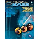 Musicians Institute Chords For Bass Book and CD