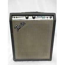 Fender Musicmaster Bass Tube Bass Combo Amp