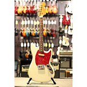 Fender Musicmaster II Solid Body Electric Guitar