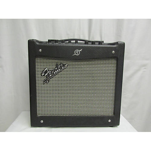 Fender Mustang 1 Guitar Combo Amp