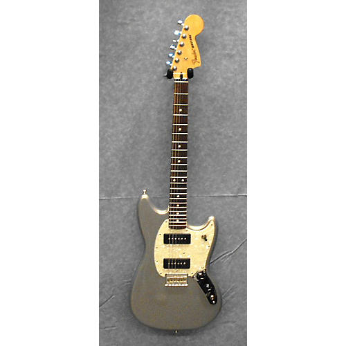 Fender Mustang 90 Solid Body Electric Guitar-thumbnail