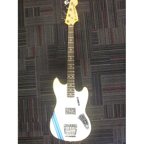 Fender Mustang Bass Electric Bass Guitar-thumbnail