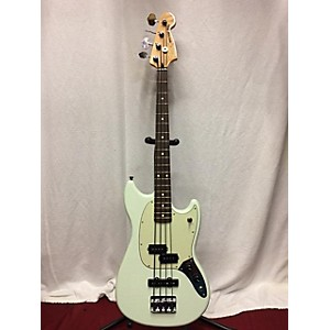 Pre-owned Fender Mustang Bass Electric Bass Guitar