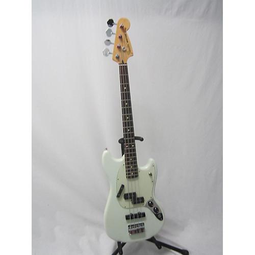 Fender Mustang Bass Electric Bass Guitar