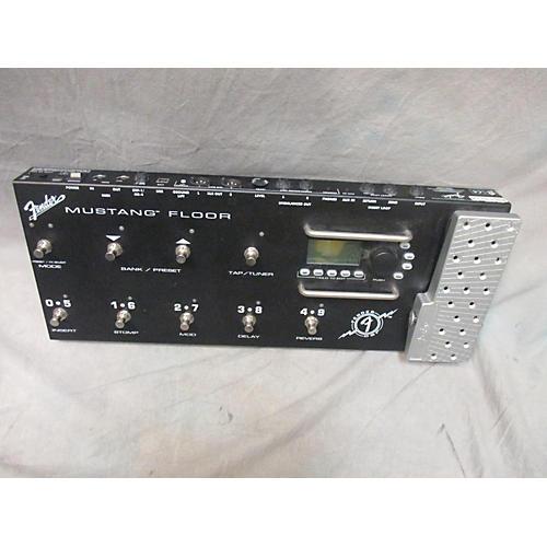 Fender Mustang Floor Module Effect Processor-thumbnail
