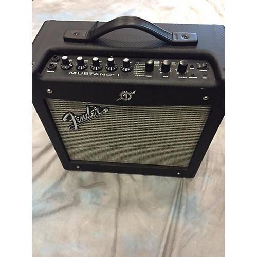 Fender Mustang I 20W 1X8 Guitar Combo Amp