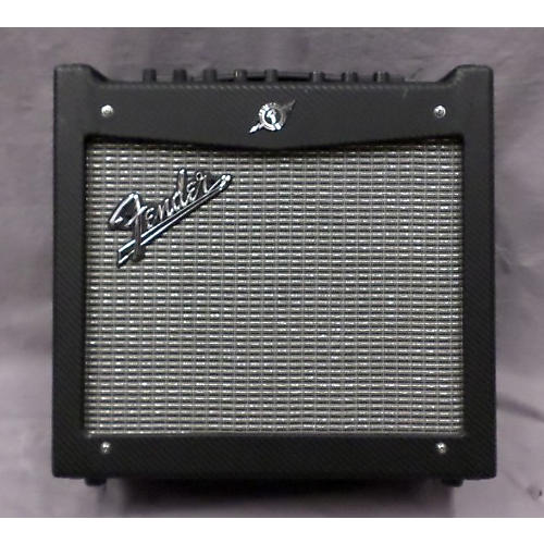 Fender Mustang I 20W 1X8 Guitar Combo Amp-thumbnail