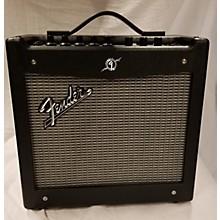 Fender Mustang I 20W 1X8 Guitar Combo Amp