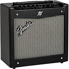 Fender Mustang I V.2 20W 1x8 Guitar Combo Amp