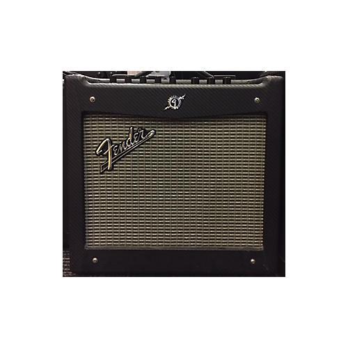 Fender Mustang I V1 Guitar Combo Amp