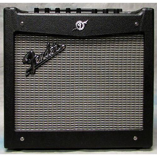 Fender Mustang I V2 20W 1X8 Guitar Combo Amp-thumbnail