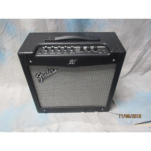 Fender Mustang II 40W 1X12 AMP COMBO A GUITAR