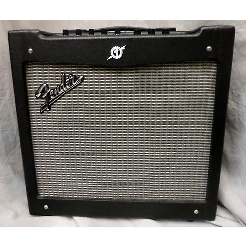 Fender Mustang II 40W 1x12 Guitar Combo Amp-thumbnail