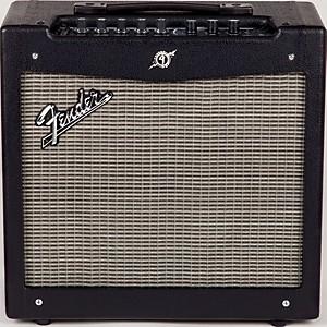 Fender Mustang II V.2 40 Watt 1x12 Guitar Combo Amp