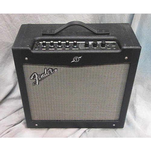 used fender mustang ii v2 40w 1x12 guitar combo amp guitar center. Black Bedroom Furniture Sets. Home Design Ideas