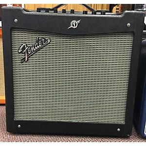 Pre-owned Fender Mustang II V2 40 Watt 1x12 Guitar Combo Amp