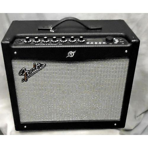 Mustang 3 Amp : used fender mustang iii 100w 1x12 guitar combo amp guitar center ~ Russianpoet.info Haus und Dekorationen