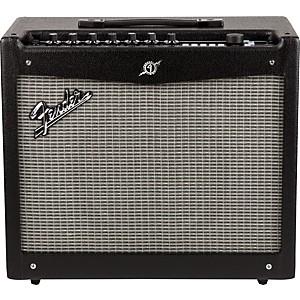 Fender Mustang III V.2 100 Watt 1x12 Guitar Combo Amp