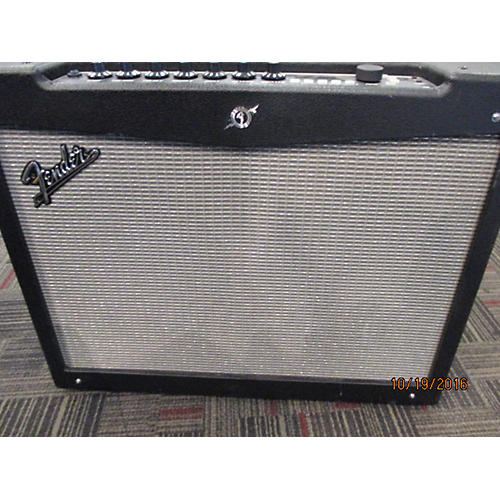 Fender Mustang IV 150W 2x12 Guitar Combo Amp-thumbnail