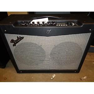 Pre-owned Fender Mustang IV 150 Watt 2x12 Guitar Combo Amp