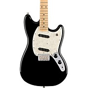 Fender Mustang Maple Fingerboard