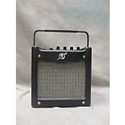 Fender Mustang Mini 7W 1x6.5 Guitar Combo Amp