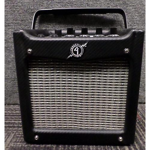 Fender Mustang Mini Guitar Combo Amp