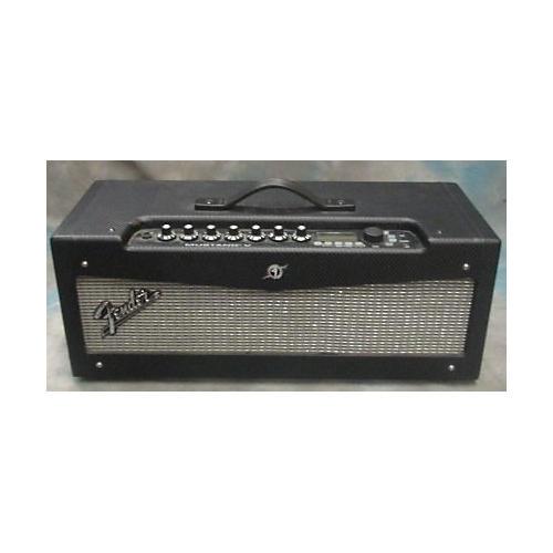used fender mustang v 100w solid state guitar amp head guitar center. Black Bedroom Furniture Sets. Home Design Ideas