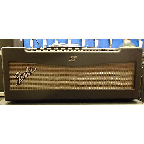 Fender Mustang V 150W Guitar Amp Head