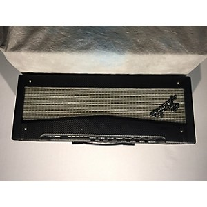 Pre-owned Fender Mustang V 150 Watt Solid State Guitar Amp Head