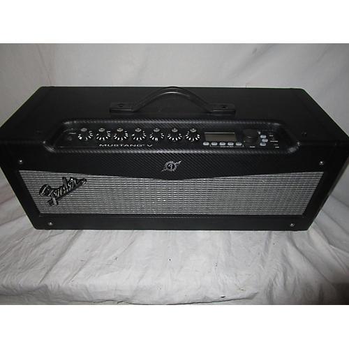 used fender mustang v 150w solid state guitar amp head guitar center. Black Bedroom Furniture Sets. Home Design Ideas