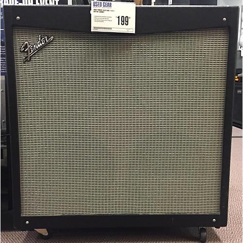 Fender Mustang V 4x12 Guitar Cabinet-thumbnail