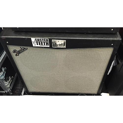 Fender Mustang V 4x12 Guitar Cabinet