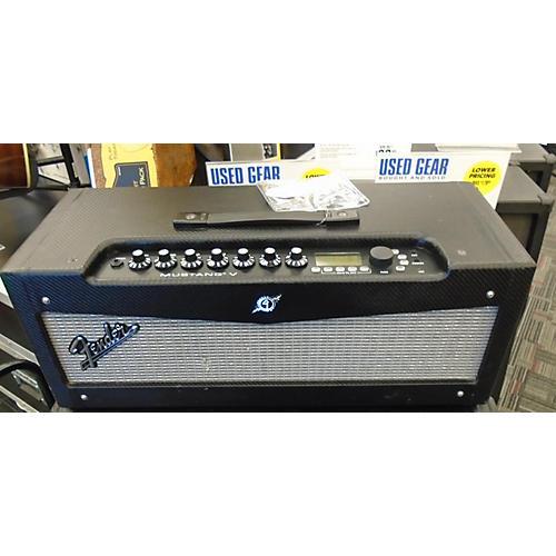 Fender Mustang V HD 150W AMP AMP HEA GUITAR-thumbnail