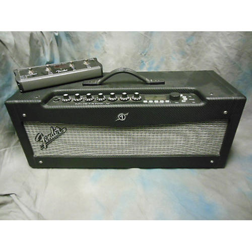 Fender Mustang V HD 150W Guitar Amp Head-thumbnail