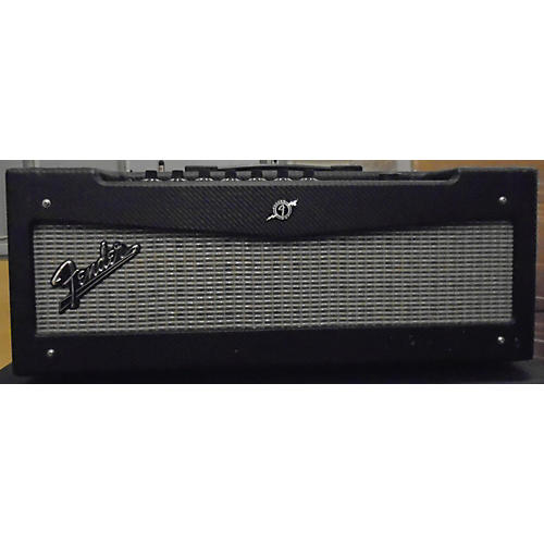 Fender Mustang V HD 150W Solid State Guitar Amp Head-thumbnail
