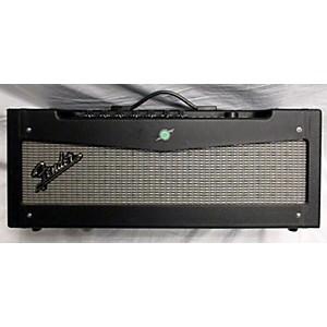 Pre-owned Fender Mustang V HD 150 Watt Solid State Guitar Amp Head