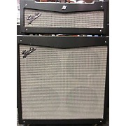 Fender Mustang V HD 150W W/4x12 CABINET Guitar Stack