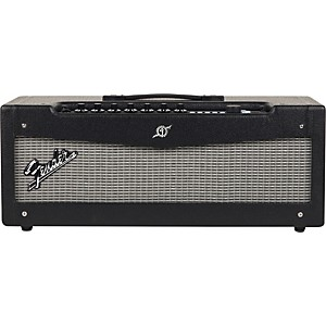 Fender Mustang V V.2 HD 150 Watt Guitar Amp Head