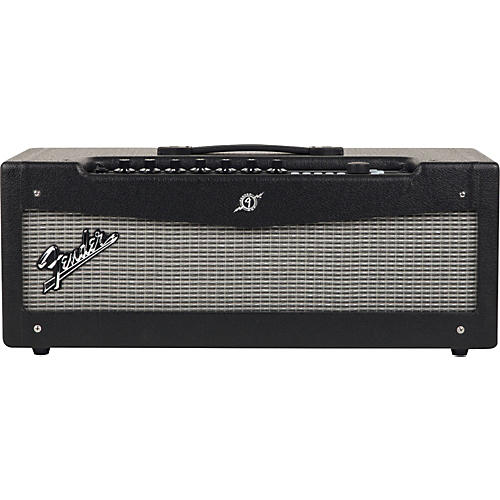 Fender Mustang V V.2 HD 150W Guitar Amp Head-thumbnail