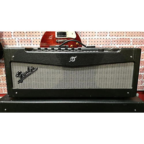Fender Mustang V V2 150W Solid State Guitar Amp Head-thumbnail