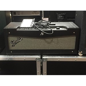 Pre-owned Fender Mustang V V2 150 Watt Solid State Guitar Amp Head