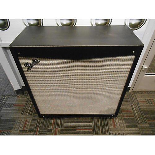 Fender Mustang V V2 412 4x12 Guitar Cabinet-thumbnail